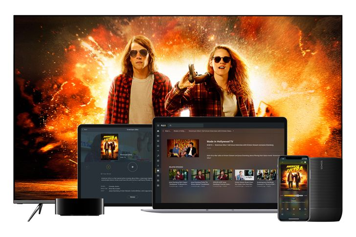 Plex now has thousands of ad-supported movies and TV shows, no Plex Pass required
