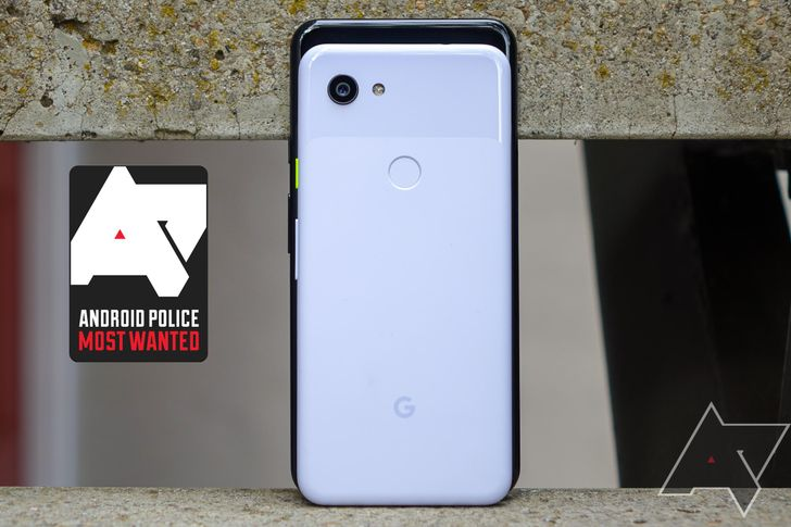 Google Pixel 3a and 3a XL are £70 off in the UK, start at just £329