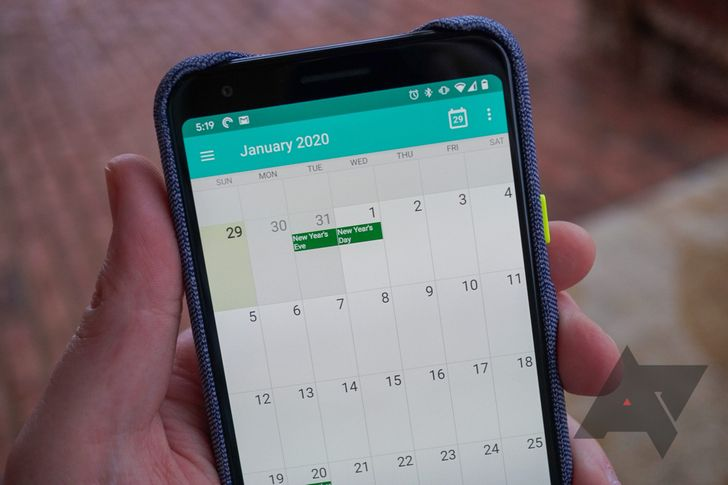 The best free and open-source alternatives to Google Calendar on Android