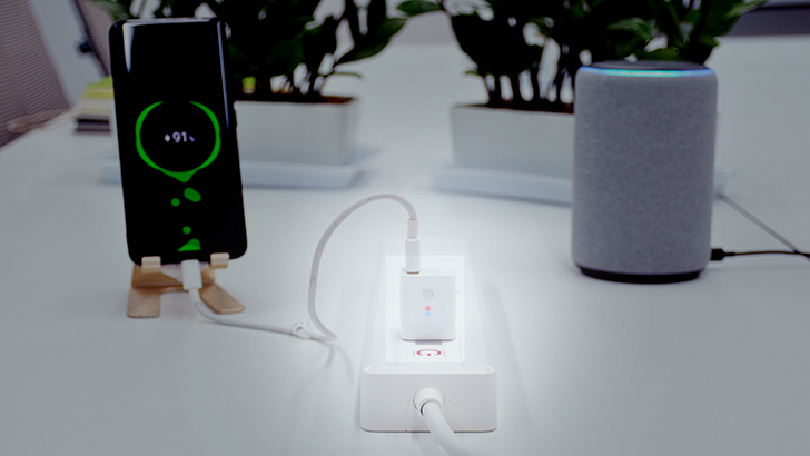 Control USB widgets with Google Assistant via Sonoff's new $5 smart adapter