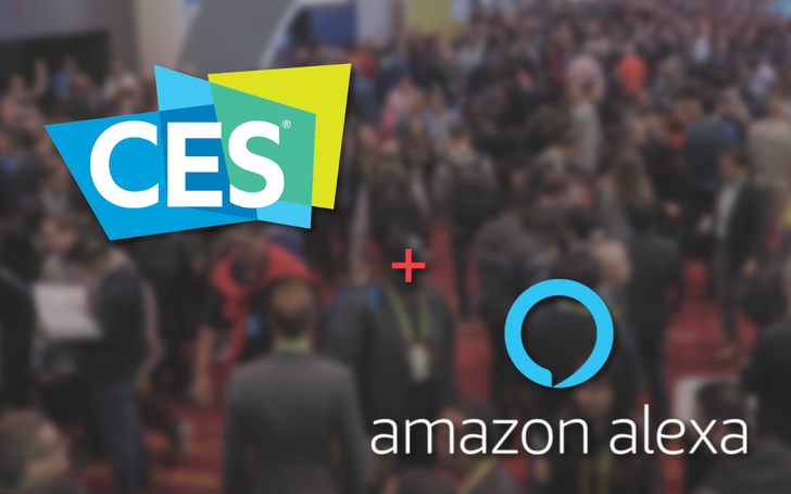 Every product with Amazon Alexa announced at CES 2020