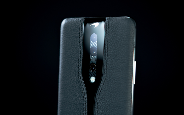 All-black prototype version of OnePlus Concept One revealed in interview
