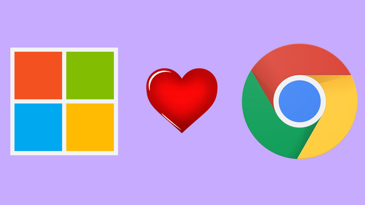 Microsoft is giving some Edge features back to Chrome