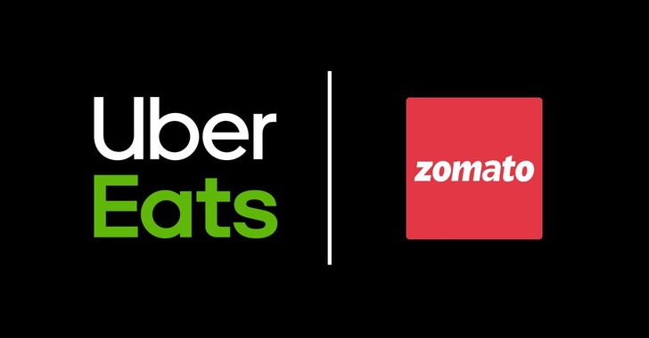 Uber Eats sells Indian business to local rival Zomato