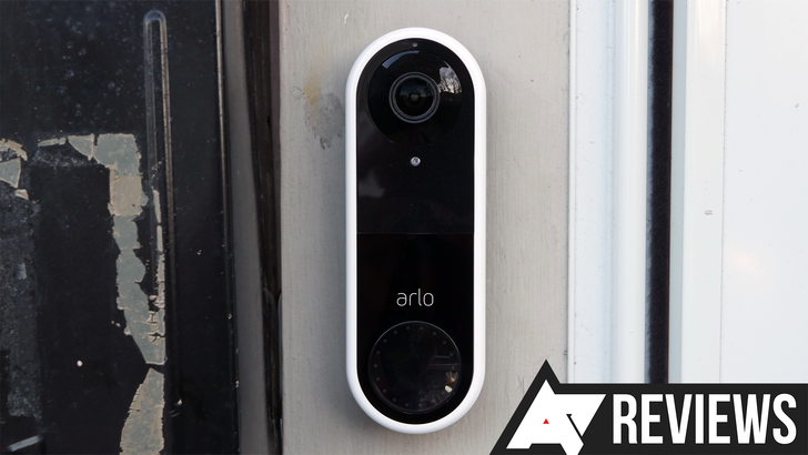 Arlo Video Doorbell review: This nicely equipped, solid value keeps getting better