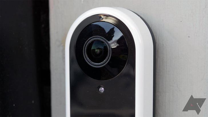 The Arlo Video Doorbell is back down to $110 ($40 off) on Woot, today only
