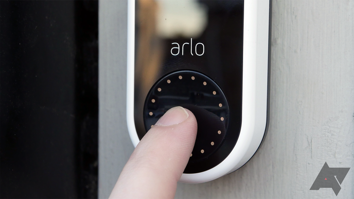 Get an Arlo Video Doorbell for $100 ($30 off) from Amazon