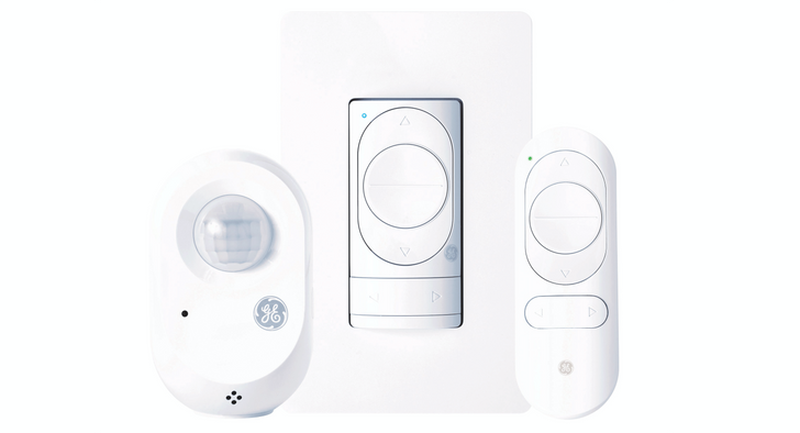 C by GE's new smart wall switches and dimmers don't need a hub or neutral wire