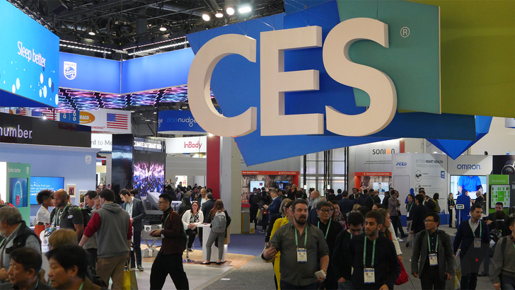 CES organizers are pretending they'll be able to have an in-person trade show in January