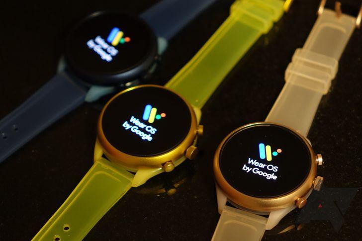 Google finally addresses plans to fix 'Hey Google' on Wear OS