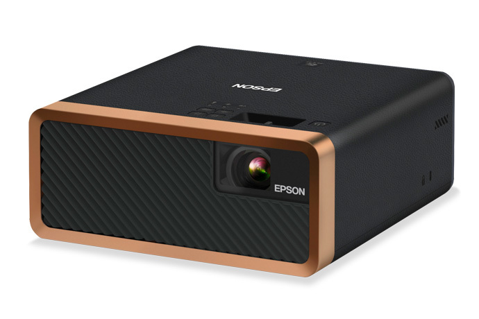 Epson unveils new mini laser projector with Android TV and Netflix support