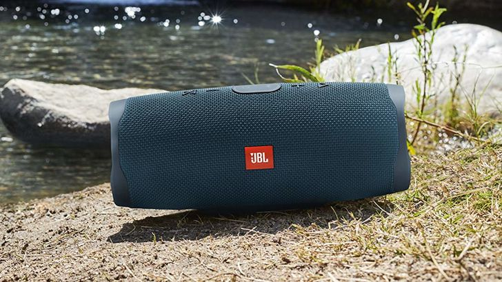 Get a refurbished JBL Charge 4 waterproof speaker for just $90