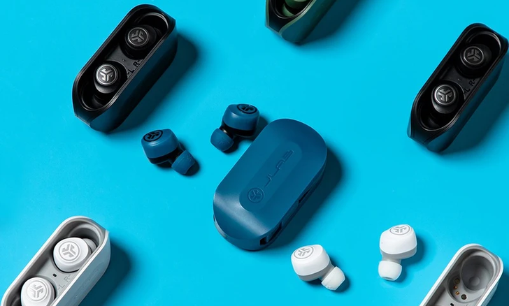JLab announces a pair of $29 true wireless earbuds with Bluetooth 5 and up to five hours of battery life