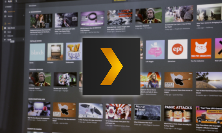 Plex details upcoming features including subscription channels, rentals, and purchases