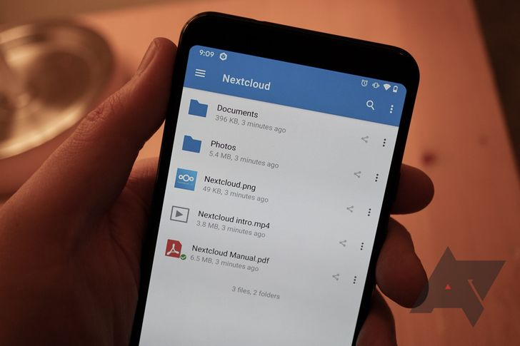 The best free and open-source alternatives to Google Drive on Android
