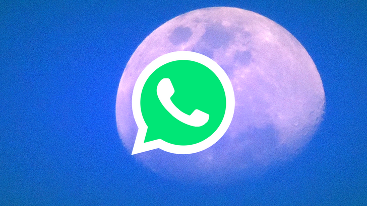 WhatsApp begins rolling out dark mode to its desktop and web apps