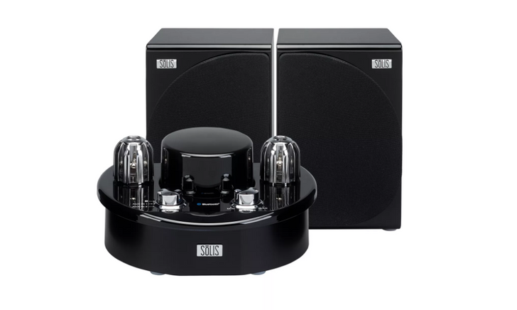 Tubular deal: Get this Bluetooth-compatible vacuum tube amp and speaker set for just $60 ($220 off) (Update: Back in stock)