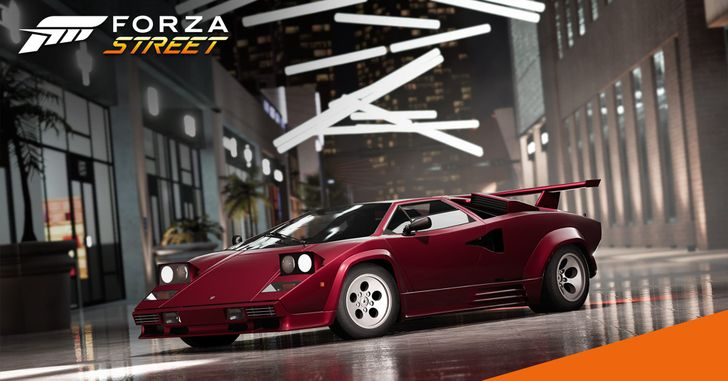 Forza Street first look: A generic racer by any other name (Update: Out now)