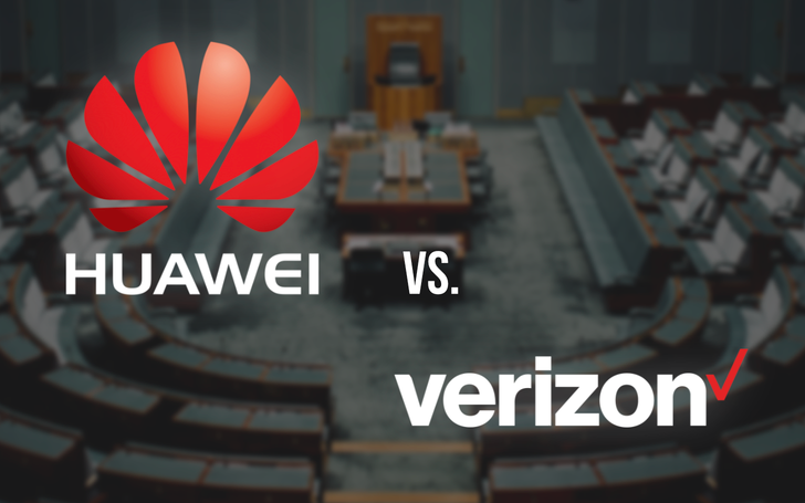 Huawei sues Verizon for patent infringement after failed licensing talks