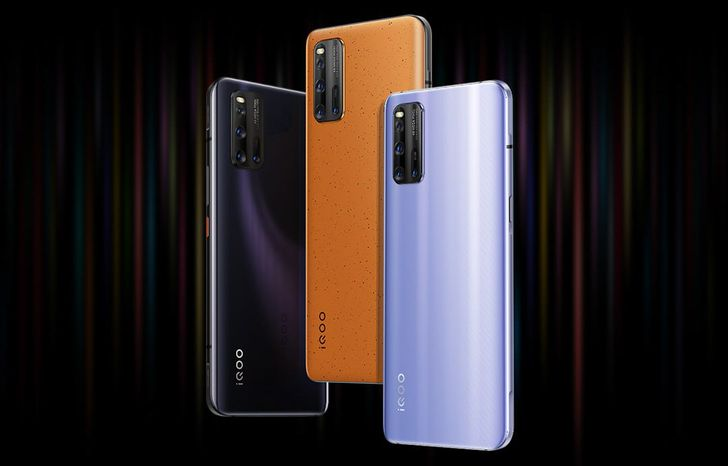 The Vivo IQOO 3 is a cut-price flagship with a Snapdragon 865 and 55W charging