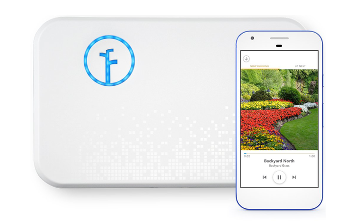 Prepare for warmer weather with the 2nd gen 16-zone Rachio smart sprinkler controller for just $120 ($110 off)