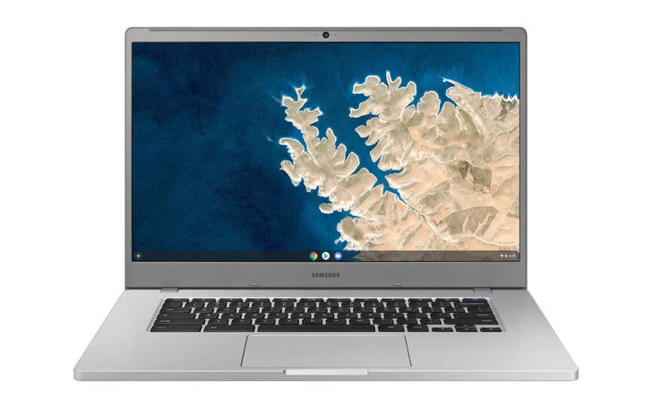 "Snag a Samsung Chromebook 4 15"" for $232 ($88 off) at Amazon"