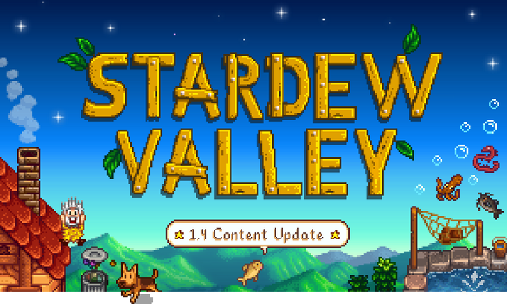 Stardew Valley finally receives content update 1.4 on Android, bringing many quality of life features