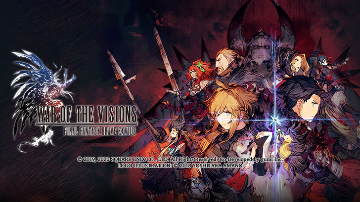 War of the Visions: Final Fantasy Brave Exvius officially released on Android in the West (Updated)