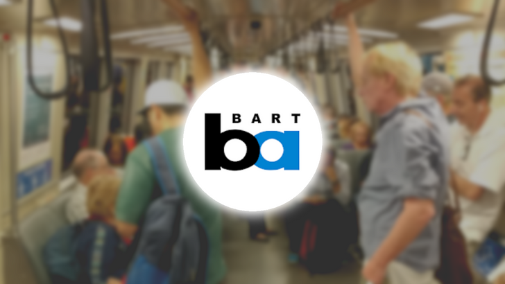 BART rolling out in-app payments for daily parking starting with 5 stations