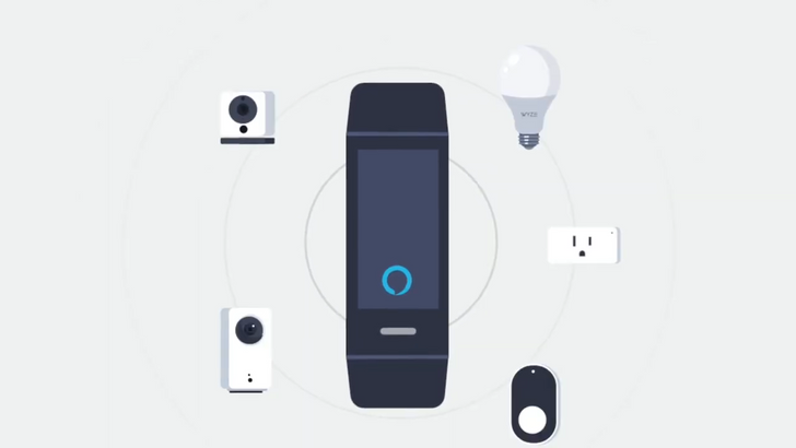 Wyze Band to combine activity tracking and smart home control, app teardown reveals
