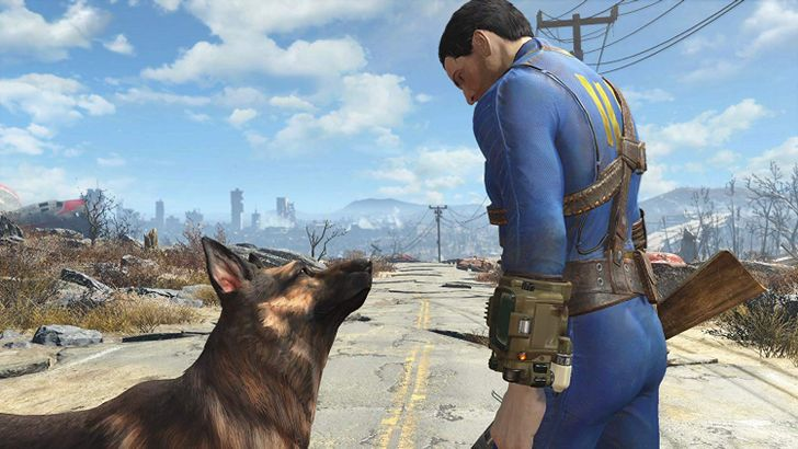 Bethesda pulls its games from Nvidia GeForce Now, just days after Activision