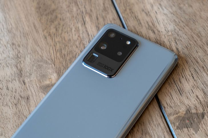 Verizon Galaxy S10/Note10 and T-Mobile Note9 are receiving the June security patch 1