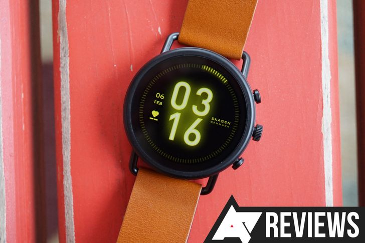Skagen Falster 3 review, three months later: A great Wear OS watch