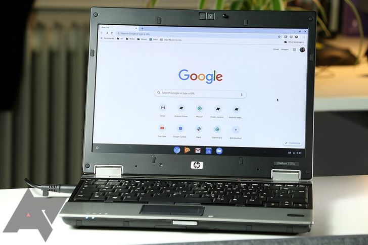 Working from home? Get the most out of your old laptop by turning it into a Chromebook