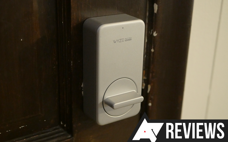 Wyze Lock review: Affordable, robust smart upgrade for your existing locks