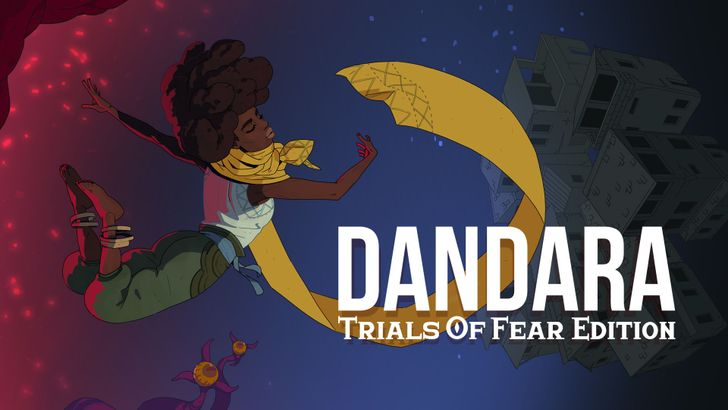 Metroidvania Dandara gets Trials of Fear update, brings significant enhancements