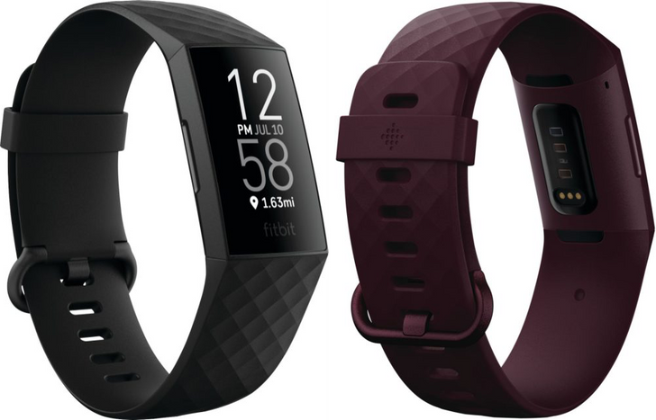 Fitbit 4 leak reveals integrated GPS, Spotify music controls, and a special Sports Edition (Updated)