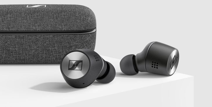 Sennheiser introduces updated Momentum True Wireless 2 earbuds with ANC and improved battery life