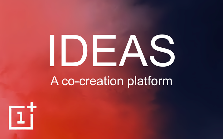 OnePlus announces new Ideas campaign to crowdsource the next big OxygenOS feature