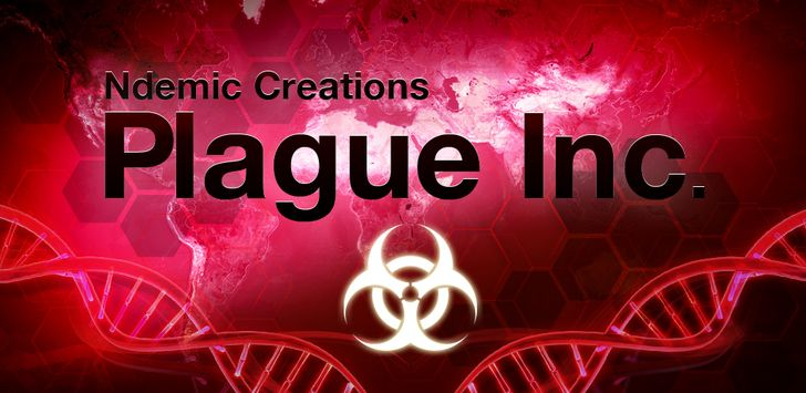 Plague Inc is getting a mode that lets you save the world from a virus instead of spreading it