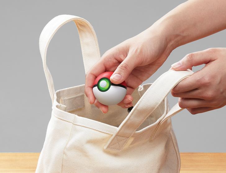 Should you buy a Poké Ball Plus for Pokémon Go?