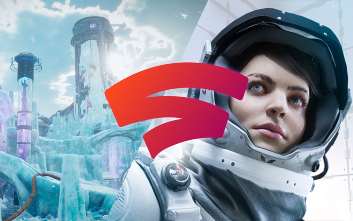 Stadia announces two first-person puzzle games, Relicta and The Turing Test