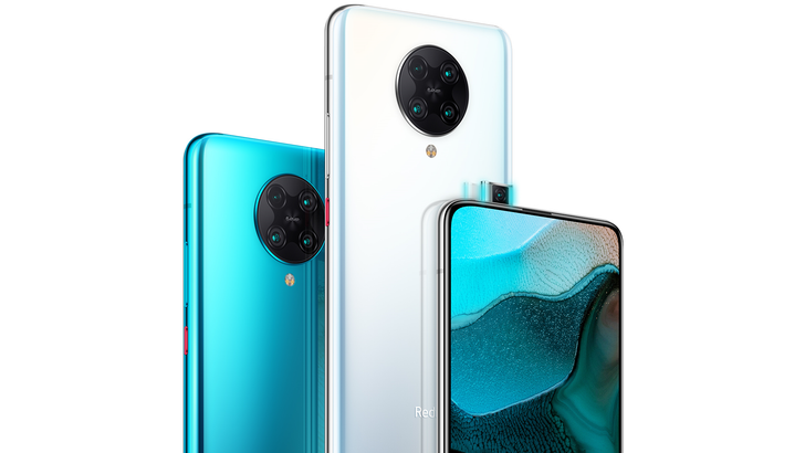 Xiaomi's Redmi K30 Pro and 30x Zoom Edition offer flagship specs for less