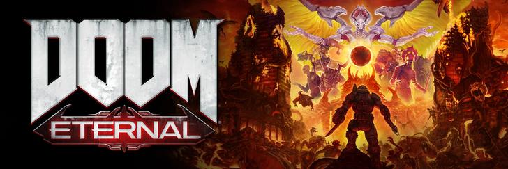 Buy Doom Eternal on Stadia by April 3, get Doom 64 free