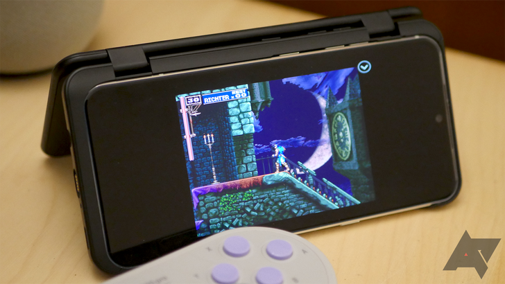 Video game emulation on Android: apps, ROMs, and everything else you'll need