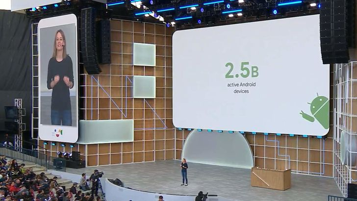 Google cancels I/O 2020 out of an abundance of caution