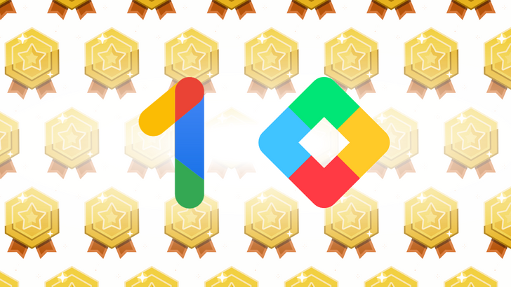 Get Gold Play Points status through 2021 when you upgrade your Google One storage to 2TB