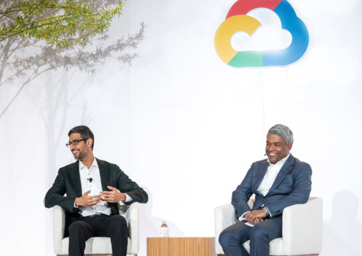 Google Cloud Next turns into digital-only conference amidst coronavirus concerns