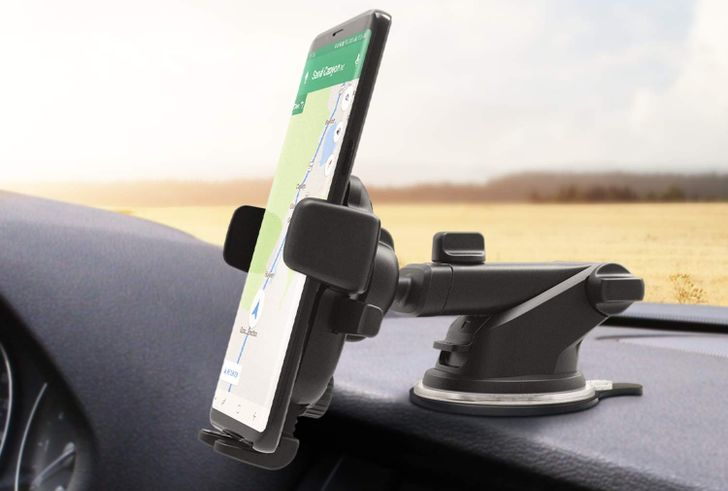 Save up to 47% on iOttie car mounts and wireless chargers during one-day sale