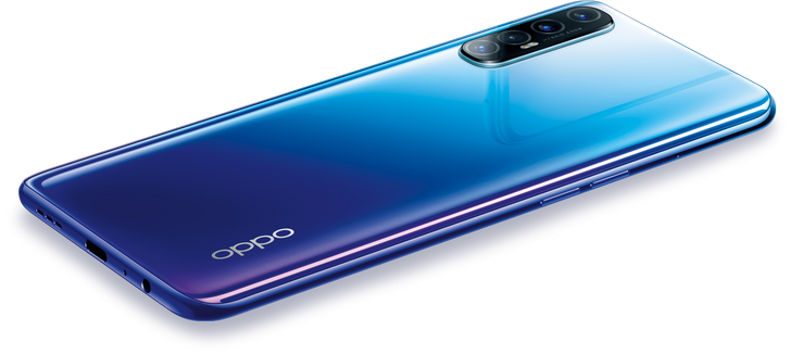 Oppo launches international Reno3 Pro model with a MediaTek processor and dual-selfie cam